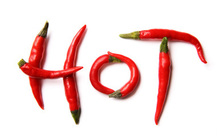 Red Chilli Extract Capsaicin/Capsicum frutescens L.