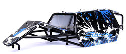 RC Baja carbody Rovan Baja GT Roll Cage Shell Body 85230