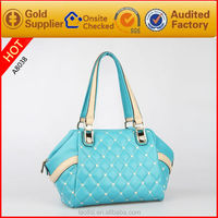water proof bag women fashion handbag hardware cooler bag with speaker