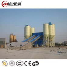 Best price wet mix macadam concrete plant with good quality