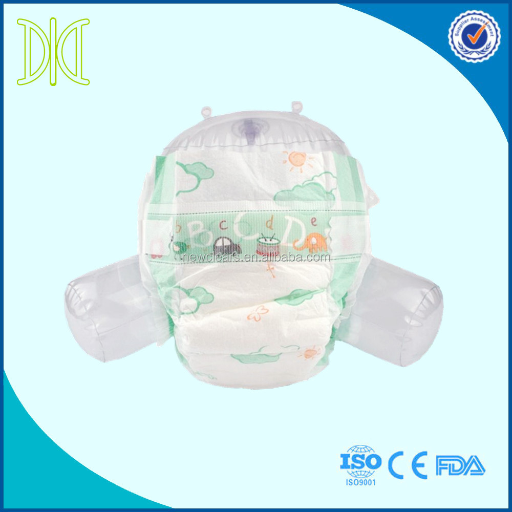 Baby diaper factory adult diaper bulk buy from China adults pampering