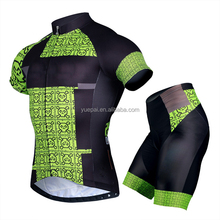 Custom design your own blank cycling jersey, china cycling clothing manufacturer