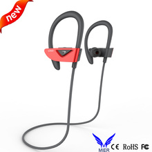 Running Stylish Waterproof IPX5 Wireless Best Bluetooth Sport Earphone