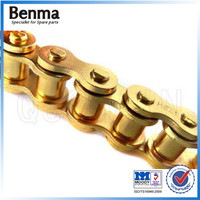 High performance 428 motorbike chain wholesale