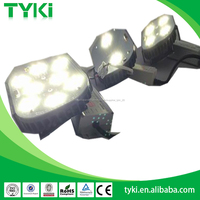 led shoe box lamp retrofit kit/led shoebox light widely used in stadium lighting, highway lighting