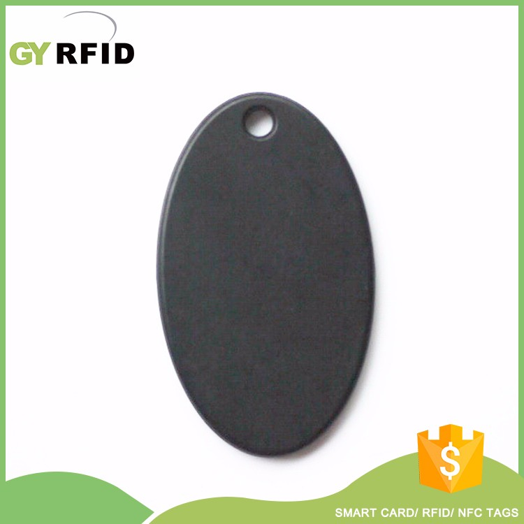 LAPPS02 Plus S-2K/ X-2K hf rfid water proof tag for for high temperature for Garment tracking