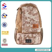 New design back pack with CE certificate