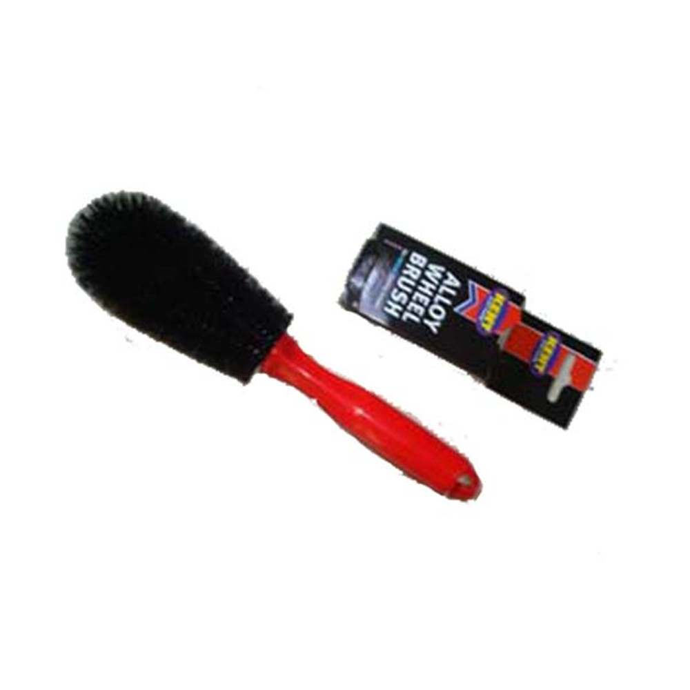 2017 Hot Selling PP tire brush/car cleaning brush/car wash brush