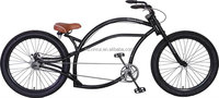Best Selling 24 Inch Single Speed American Chopper Bike Chopper bicycle price