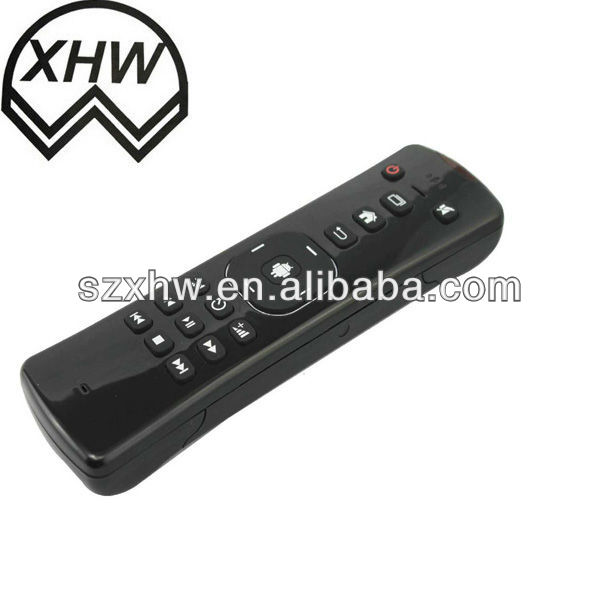pc ir remote controller/pc remote controller with usb
