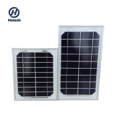 bulk buy from china best price Pv Small size solar Products Mono 5w 9v mini solar panel