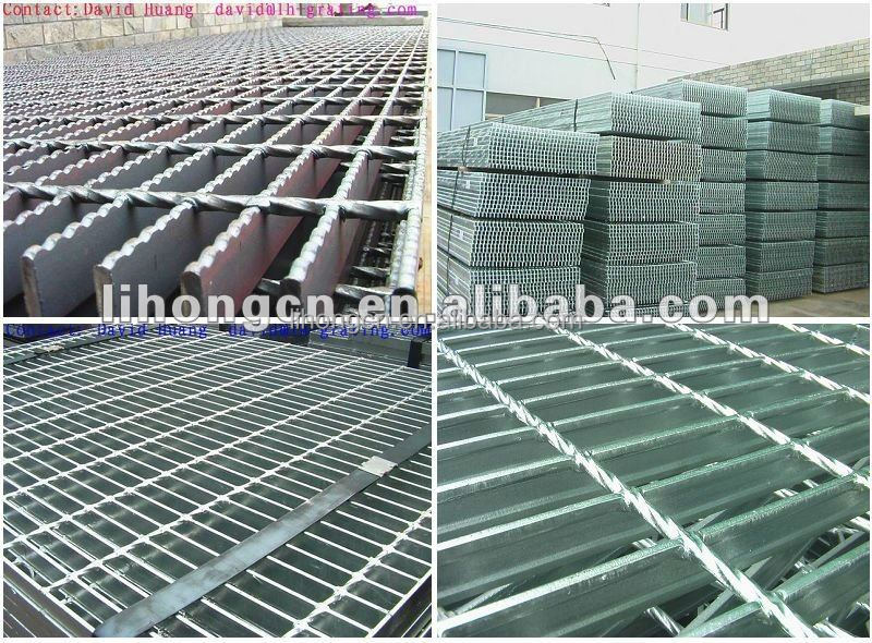 stock steel lattice