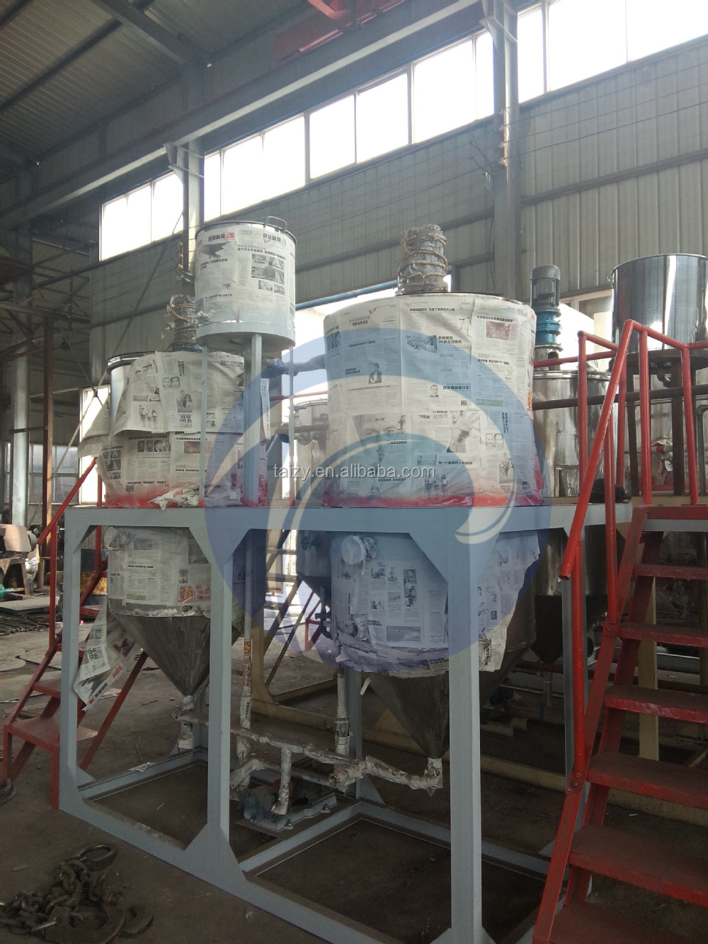 refined oil machine crude oil refining machine popular and with low price