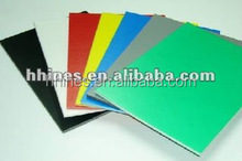car linning pp/pvc laminated plastic sheet