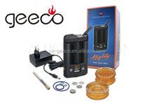The Hot Selling MIGHTY Portable Vaporizer Temperature Control Wholesale Price With High Quality Arizer Air Vaporizer