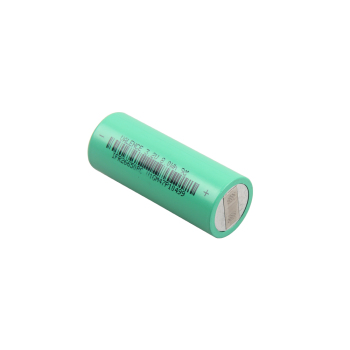 26650 rechargeableLithium Iron 26650 3.2v 2500mah battery IFR26650PC
