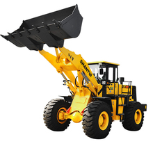 Shantui 5 ton wheel loader china