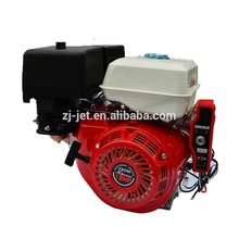 5.5HP machinery outdoor used 4-stroke gasoline engine