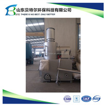 Infectious Hospital Solid Waste Disposal Equipment, Hospital Garbage Treatment Plant