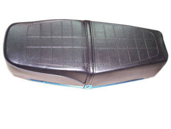 high quality motorcycle seat for CG125 motorcycle seat fabric