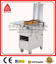 Professional steamed Dim Sum/ rice noodle rolls/ steamed dumplings Stainless Steal Dual Purpose Food Steamer