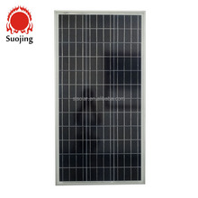 12V Poly Solar Panel 100W for Sale Good Quality