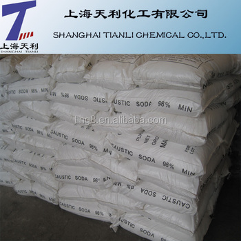 China best quality 99% caustic soda