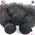 wholesale price hair extensions Kinky straight hair weaving and lace closures