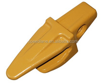 excavator/ dozers/ diggers replacement parts excavator cutting tooth and tooth holder with egale