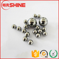 Best Quality 0.35mm to 200mm Sex Toy Steel Ball