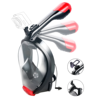 2017 New Product Diving Snorkel Mask
