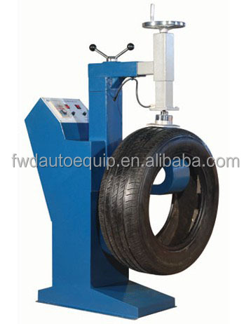 Cheap multiple working-position tires renewing vulcanizing machine for sale