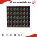 Waterproof p10 led module outdoor full color