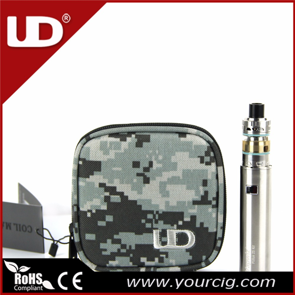2017 new arrivals vape tool kit accessories bags UD Coil Mate Mini