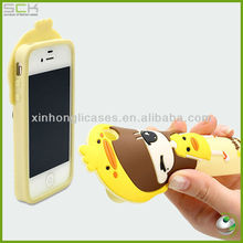 Lovely Phone Cover For iPhone 4 Case, For iphone 4s Case