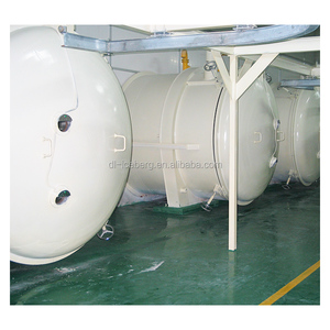 1500kg Industrial food and fruit vacuum freeze dryer for sale