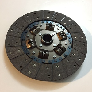Good quality Clutch Disc for HINO H07C JO8C truck car OEM31250-2621