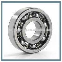 Chinese deep groove ball bearing 6301 used for motorcycle