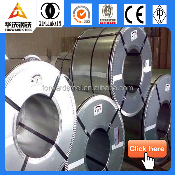 SS400 A36 hot rolled 1500mm mild carbon steel coil