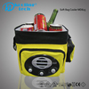 Radio Wine Min cooling system portable can Cooler Bags