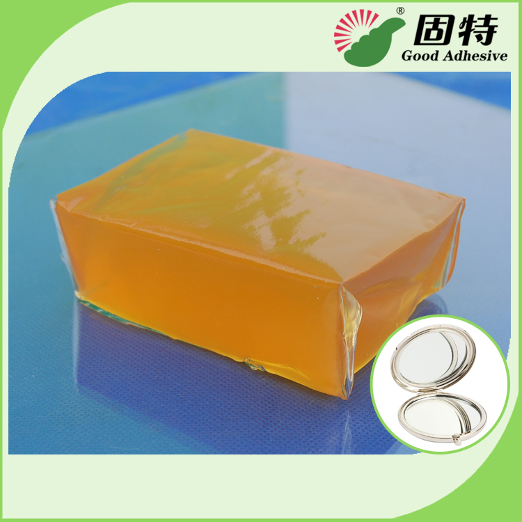 Cosmetic Mirror Hot Melt Pressure-sensitive Adhesive