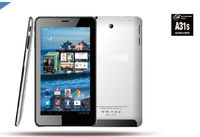 "7"" Tablet PC, Dual Camera , Voice Call"