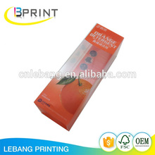 Factory best price plastic wrapping souvenir gift plastic box cover for perfume box