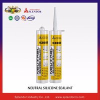 Neutral Waterproof silicone sealant /Adhesive for general purpose