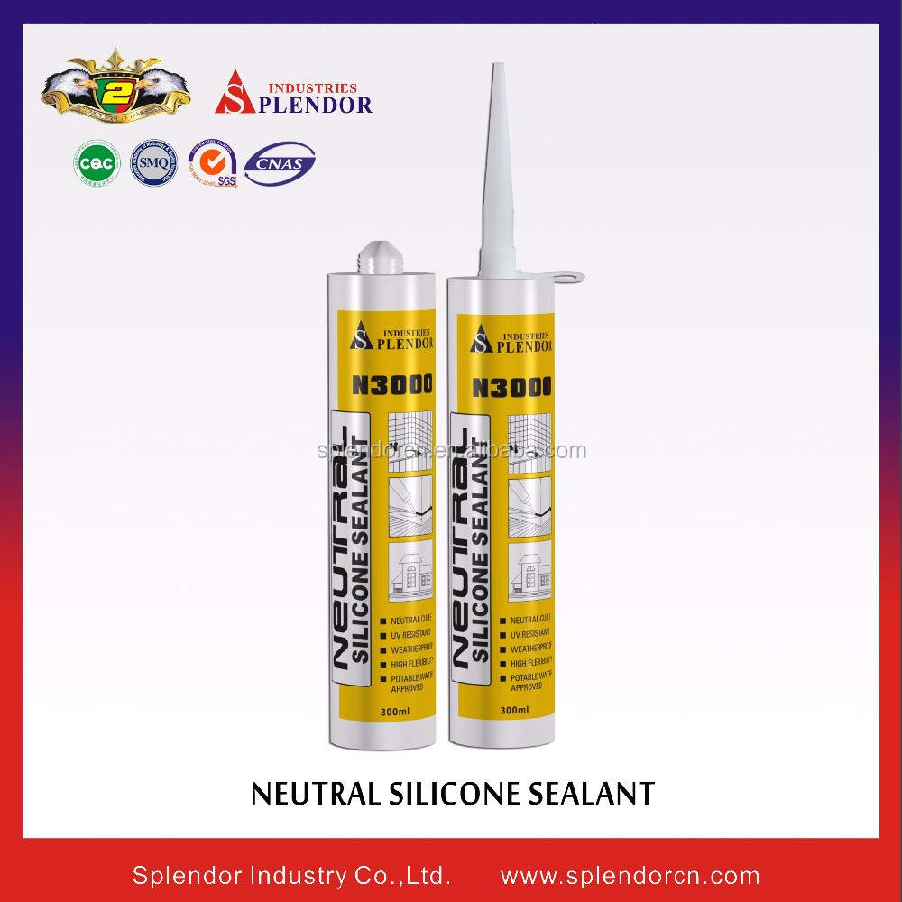 Silicone sealant&general purpose silicone sealant