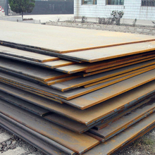 A36 S275 Hot Rolled High-strength 2mm Steel Plate Price