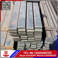 A2 good price forged flat bar mould steel