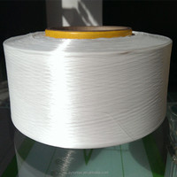 Competitive price antimicrobial polyester yarn spandex covered yarn