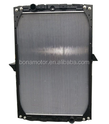 Auto cooling parts for DAF1326966 radiator