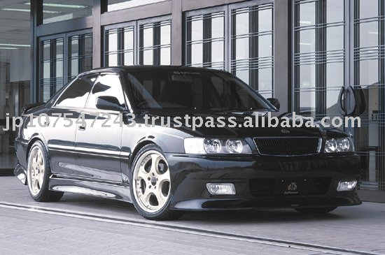 Auto car Aero Parts Made in japan for TOYOTA CHASER GX100/JZX100